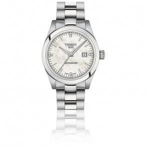Montre T132.007.11.116.00 T-MY LADY Automatic Diamants - Tissot
