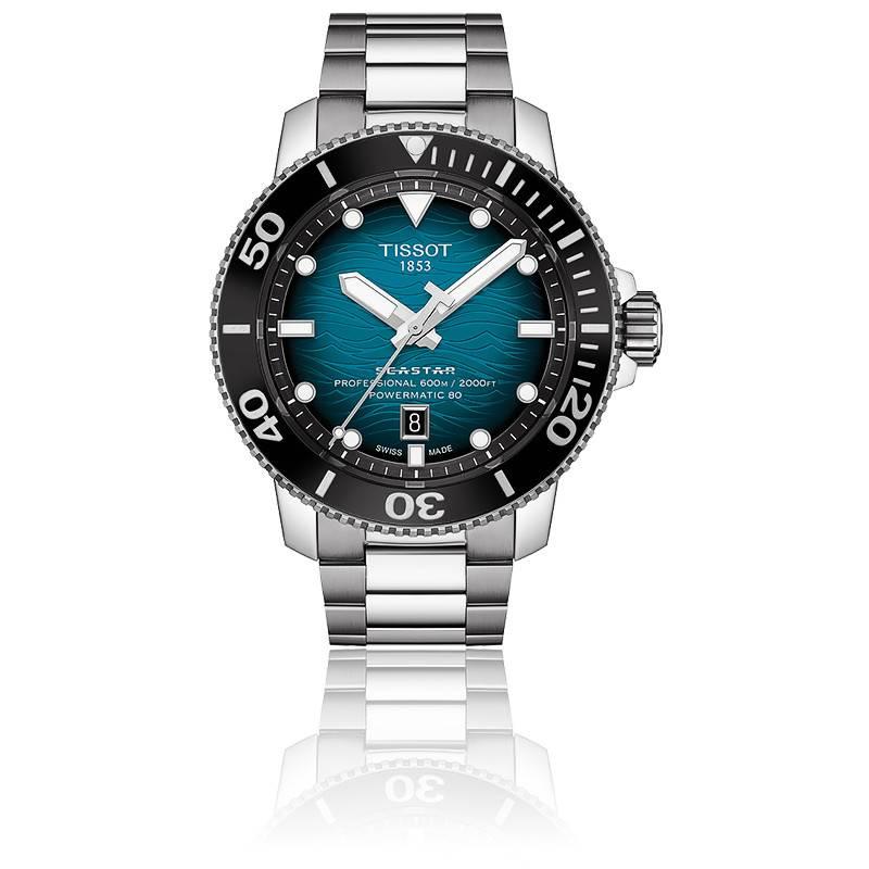Montre Seastar 2000 Professional T1206071104100