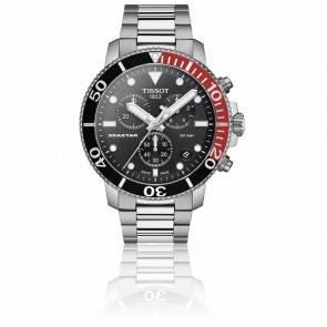 Montre Seastar 1000 Chronograph T120.417.11.051.01