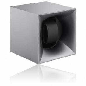 Ecrin rotatif Startbox Gris Soft Touch
