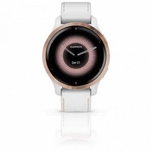 Montre Venu 2S Rose Gold 010-02429-23