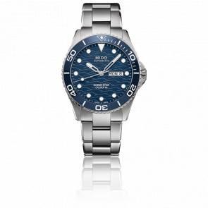 Montre Ocean Star 200 C M042.430.11.041.00