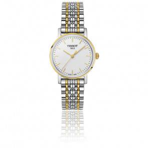 Montre Everytime Small T109.210.22.031.00