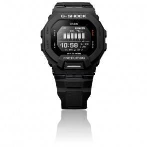 Montre G-Squad Noire GBD-200-1ER
