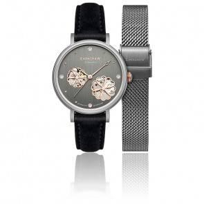 Montre Nightingale Diamond ES-8158-04