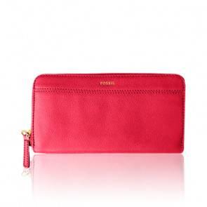 Tiegan Clutch Wallet Brick Red (SWL1946646)
