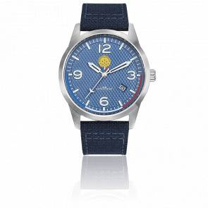Montre Airshow Bleu 668509