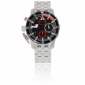 S.A.R. Flieger Chronograph M1-41-33-MB